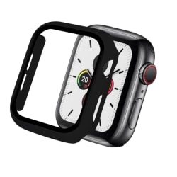 Skärmskydd Apple Watch SE/6/5/4 40mm härdat glas 9H