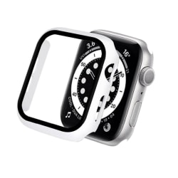 Skärmskydd Apple Watch SE/6/5/4 44mm härdat glas 9H