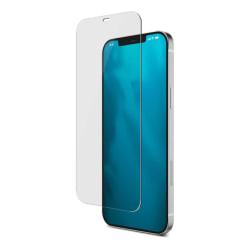 Skärmskydd för iPhone 12 / 12 Pro 2.5D härdat glas från Deltaco