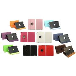 360 Fodral iPad Mini / Mini 2 / Mini 3 Lila