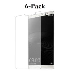 6-Pack Skärmskydd Huawei Mate 8