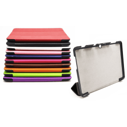 Cover Case Acer Iconia B3-A10 Lila