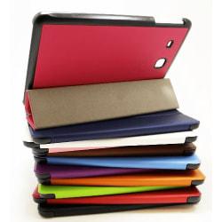 Cover Case Samsung Galaxy Tab E 9.6 (T560 / T561) Ljusrosa