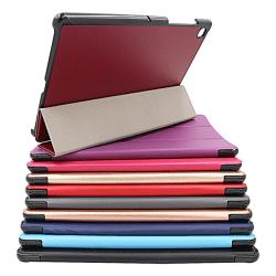 Cover Case Samsung Galaxy Tab S5e 10.5 (T720) Svart