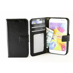 Crazy Horse Wallet Samsung Galaxy Core Prime (G360F G361F)