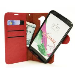 Crazy Magnet Wallet LG K10 (K420N)