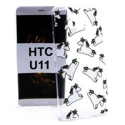Designskal TPU HTC U11
