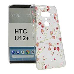Designskal TPU HTC U12 Plus / HTC U12+