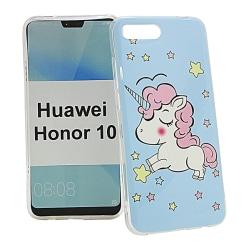 Designskal TPU Huawei Honor 10