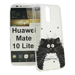 Designskal TPU Huawei Mate 10 Lite