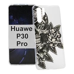 Designskal TPU Huawei P30 Pro (VOG-L29)