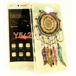 Designskal TPU Huawei Y5 II
