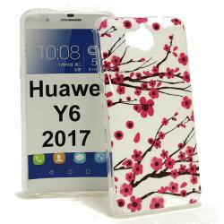 Designskal TPU Huawei Y6 2017 (MYA-L41)