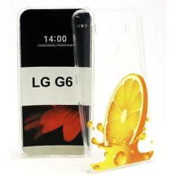 Designskal TPU LG G6 (H870)