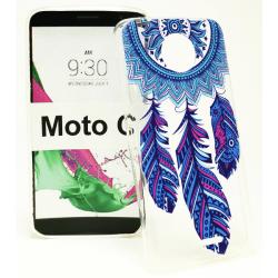 Designskal TPU Moto C (xt1754)