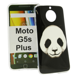 Designskal TPU Moto G5s Plus (XT1806)