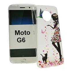 Designskal TPU Motorola Moto G6