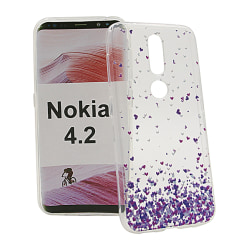 Designskal TPU Nokia 4.2