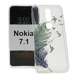 Designskal TPU Nokia 7.1