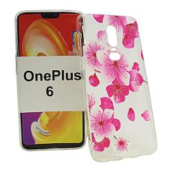 Designskal TPU OnePlus 6
