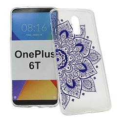 Designskal TPU OnePlus 6T
