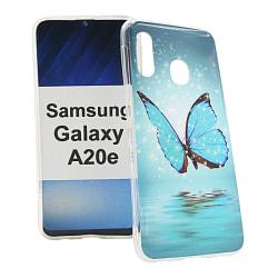 Designskal TPU Samsung Galaxy A20e (A202F/DS)
