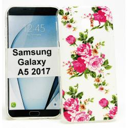Designskal TPU Samsung Galaxy A5 2017 (A520F)