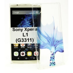 Designskal TPU Sony Xperia L1 (G3311)