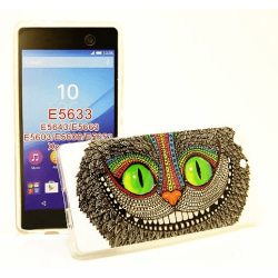 Designskal TPU Sony Xperia M5 (E5603 / E5633)