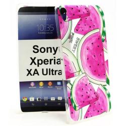 Designskal TPU Sony Xperia XA Ultra (G3211)