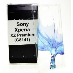 Designskal TPU Sony Xperia XZ Premium (G8141)