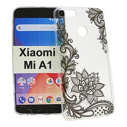 Designskal TPU Xiaomi Mi A1