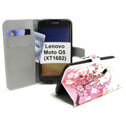Designwallet Lenovo Moto G5 (XT1682 / XT1676)