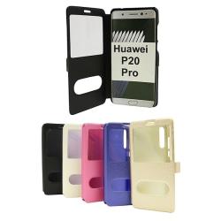 Flipcase Huawei P20 Pro Hotpink