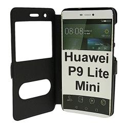 Flipcase Huawei P9 Lite Mini Champagne