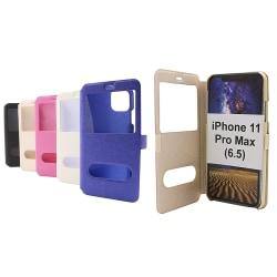 Flipcase iPhone 11 Pro Max (6.5) Champagne