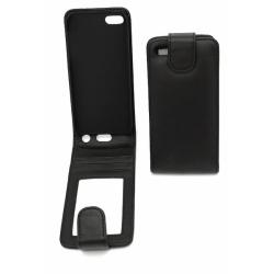Flipfodral med 3 fickor iPhone 5/5s/SE
