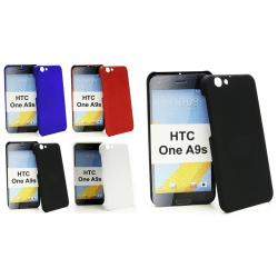 Hardcase HTC One A9s Svart
