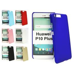 Hardcase Huawei P10 Plus Svart