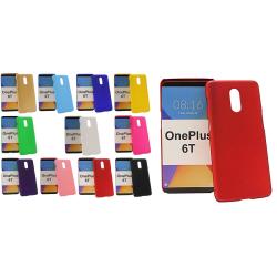 Hardcase OnePlus 6T Gul
