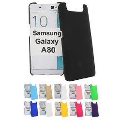 Hardcase Samsung Galaxy A80 (A805F/DS) Vit