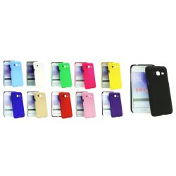 Hardcase Samsung Galaxy J3 2016  (J320F) Blå