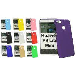 Hardcase skal Huawei P9 Lite Mini Vit
