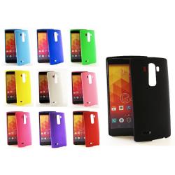 Hardcase skal LG G4 (H815) Lila