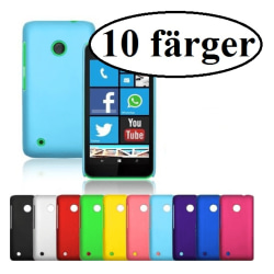 Hardcase skal Nokia Lumia 530 Ljusrosa
