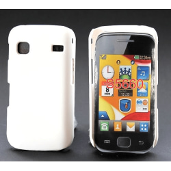 Hardcase skal Samsung Galaxy Gio (S5660)