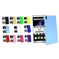 Hardcase Sony Xperia L1 (G3311) Grön