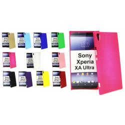 Hardcase Sony Xperia XA Ultra (G3211) Svart