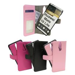 Magnet Wallet Huawei Mate 10 Lite Hotpink