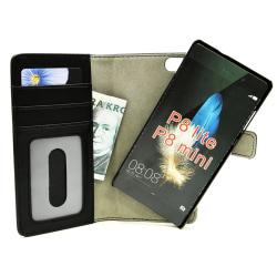 Magnet Wallet Huawei P8 Lite